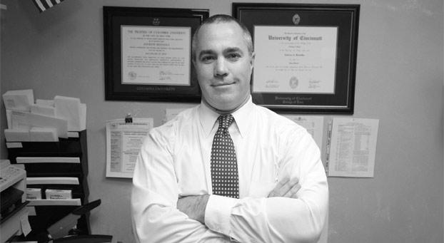 Andrew Bestafka, Monmouth County Divorce Lawyer